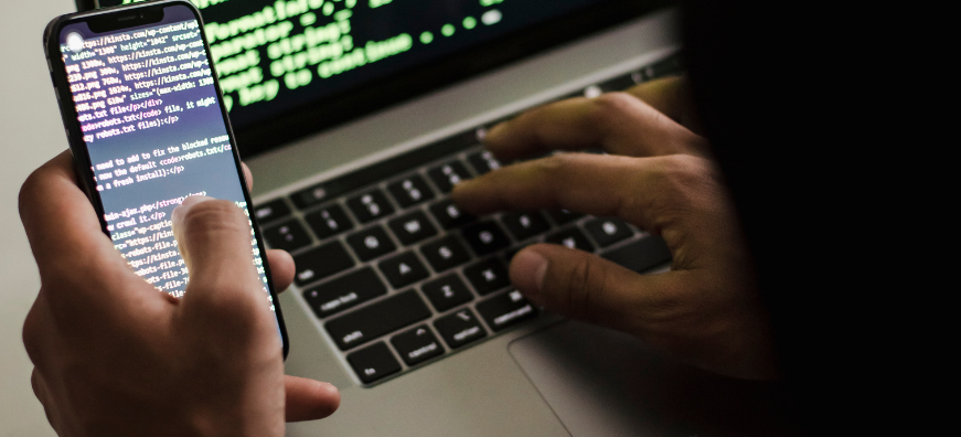 protección de datos - fraudes informáticos